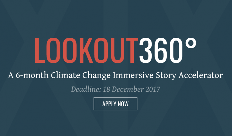 Lookout360°