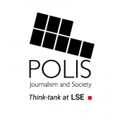 LSE Polis think tank  logo