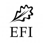 European Forest Institute logo