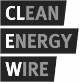 Clean Energy Wire logo