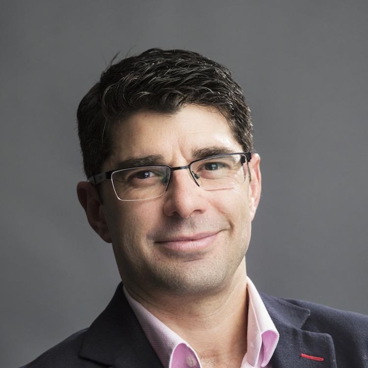 Dr. Marc Palahí