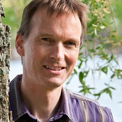 Dr. Marcus Lindner